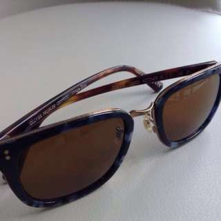Oliver Peoples Sunglasses/Shades