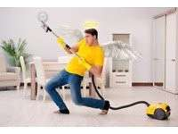 Office cleaner needed