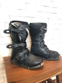 Oneal kids boots