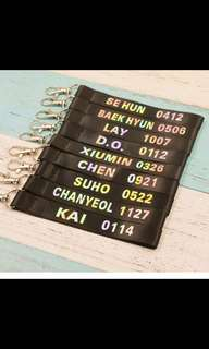 EXO STRAP!! LIMITED!