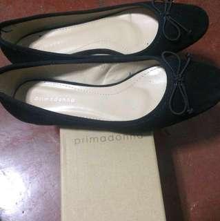 Primadonna black shoes