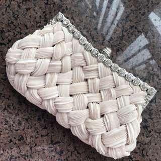絲綢小型包