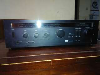Amplifier SANSUI A-5