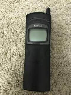 Nokia 8110 #Vintage #Rare