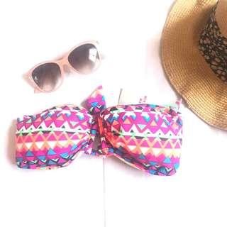 Bikini Top 028