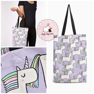 KIDS/ BABY - Tote Bag