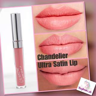 Colourpop Ultra Satin - Chandelier