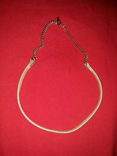 Marc by Marc Jacobs Necklace Authentic