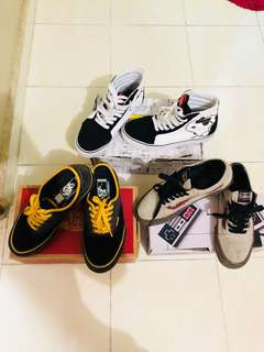 Vans for sale murah murah janji jalan
