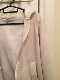 Uniqlo zip hoodie