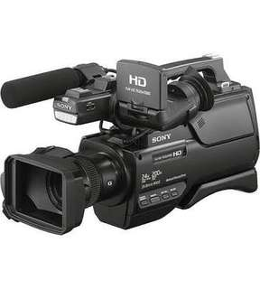 Sony professional hxr-nx100 nxcan  Credit Cepat 3menit kuyy