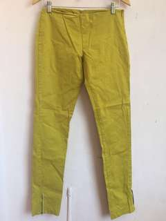 Generic Womens Slacks Pants from K.S.A. Size 3 (15 inches when laid flat)