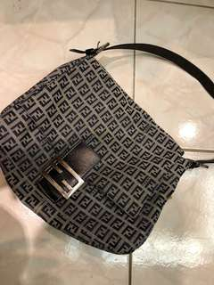 Fendi Roma Vintage Handbag