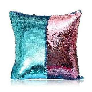 Mermaid Sequins Pillow Case (Pre-order)