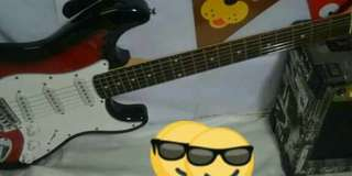 electric guitae
