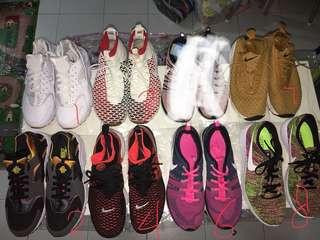NIKE 鞋