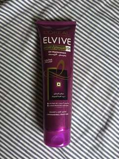 Loreal Elvive Oil replacement