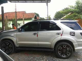Fortuner G LUX/2.7/AT