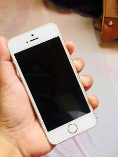 Iphone 5s 32gb Gold Openline via Gpp
