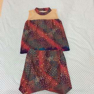 Oneset Batik