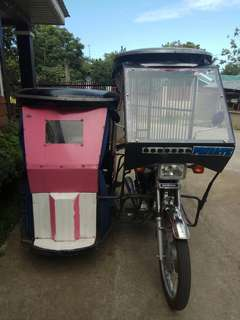 Tricycle (sidecar)