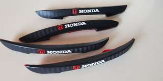 Honda Door Bumper Protector (4 pieces)