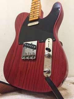 Custom Jovis Guitar