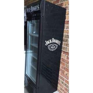 Limited edition fridges
