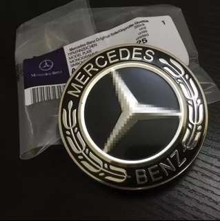 Mercedes Benz Wheel Hub Cap For Sale