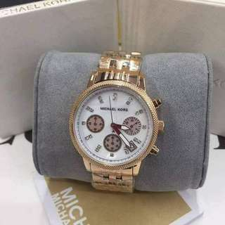 Mk watch authentic limited stock buy 1 take 1