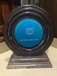 Vintage Army Trophy