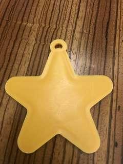 防氫氧球升起星星牌(包郵)