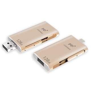 9成新)(入歌必選)32GB Backup drive for IPhone ipad iPod