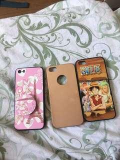 iPhone 5 5s SE case