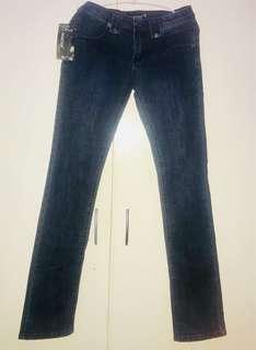Dark Jeans (New!) Size 28