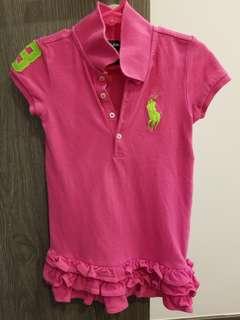 Polo Ralph Lauren Polo Dress