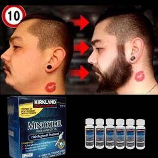Kirkland Minoxidil 5% Liquid