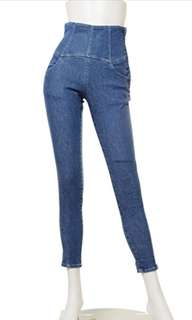 Snidel jeans size 1