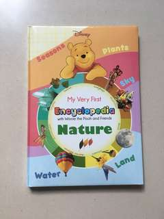 Nature Encyclopedia - Winnie the Pooh