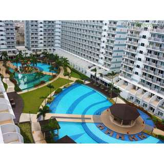 Shell Residences for sale - Manila, 10mins from Airport. Walking Distance to MOA, Malls and Casino
