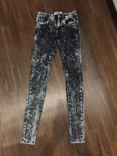 Size XL Jeans