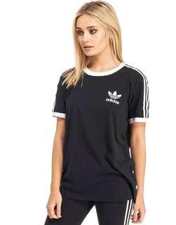 🚚 Adidas Originals 黑色短袖上衣