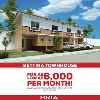 BETTINA TOWNHOUSE