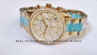 Jam tangan michael kors wanita