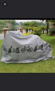 In stock! Brand New bicycle ebike cover