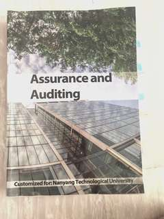 AC2104 Audit TB