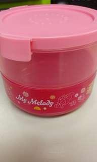 7-11 Melody 交換 Hello Kitty