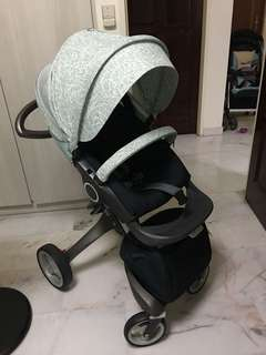 Stokke V4 very good condition