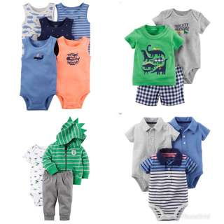 18M Baby Boy Items Instock