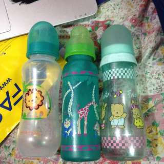 Feeding Bottle (3 for 120)